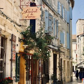 La Provence – Travel Guide In My Heart